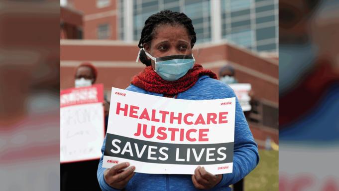 Healthcare Justice